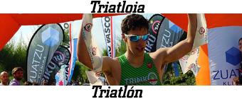 Triatloia | Triatlón