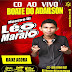 CD (AO VIVO) MAESTRO DJ LEO DO MARAJO NA BOATE DO ADAILSON 07/09/2018