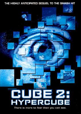 Cube 2: Hypercube ไฮเปอร์คิวบ์ มิติซ่อนนรก