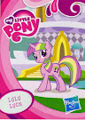 My Little Pony Wave 2 Lulu Luck Blind Bag Card