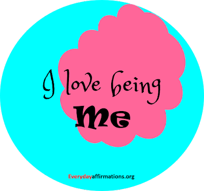 Affirmations for Women, Affirmations for Teenagers, Daily Affirmations