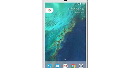 Mobile World : Pixel Phone By Google | Google Pixel