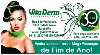 VITA DERM - MARABÁ/PA