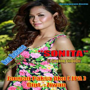 Download MP3 SONITA - Jangan Paksa Aku