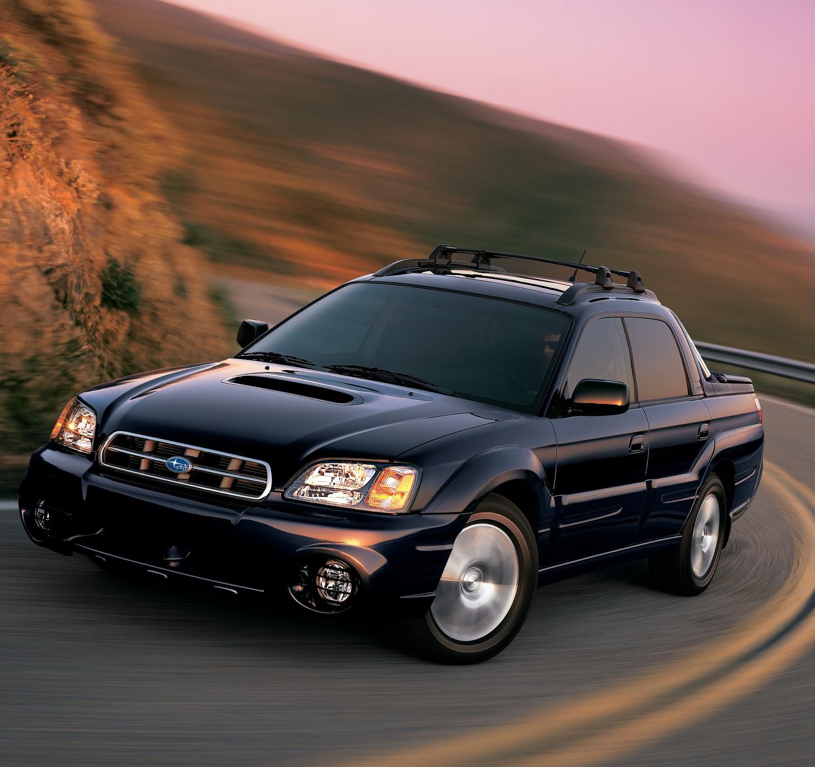 The Motoring World The Celebrations Start Now As Subaru