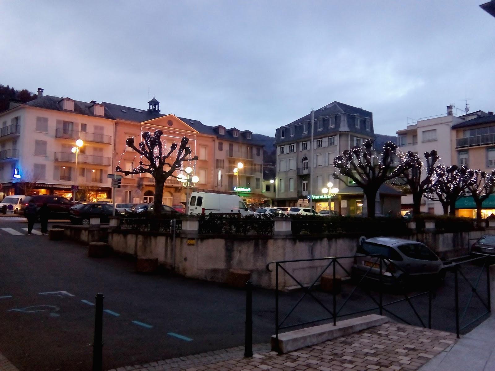 Días de relax y spa en midi-pyrénées francia rutasmarymon