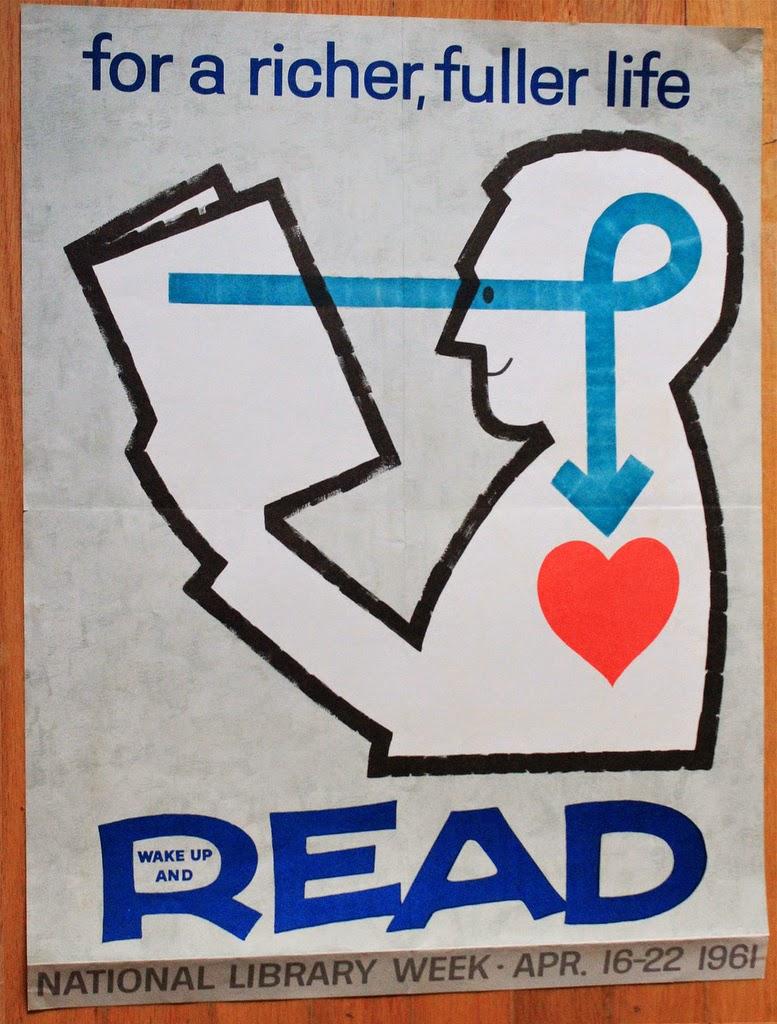 Poster Bahasa Inggris