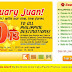 January Juan! Cebu Pacific Seat Sale!!