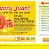 January Juan! Cebu Pacific Seat Sale!!