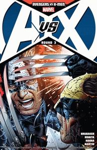 Avengers vs X-Men #3 Download PDF