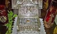 Πάτρα: 64χρονη χωρίς ιερό και όσιο έκλεψε τμήματα από το Ιερό Λείψανο της Αγίας Μαρίνας
