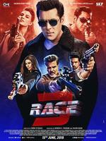 Race 3 Reviews