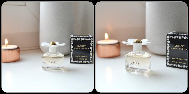 MArc Jacobs, Daisy, Miniature, Parfum, Perfume, Fragrance