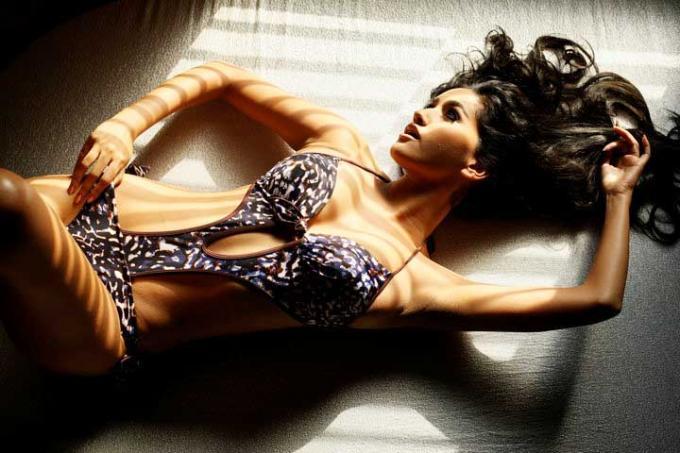 521 Entertainment World: Unseen Anjali Lavania Hottest Wallpapers