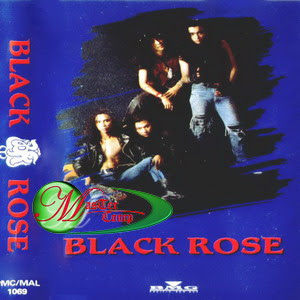 Black Rose - Penantian MP3