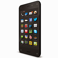 Amazon Fire Phone update