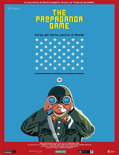 Ver The Propaganda Game (2015) Online