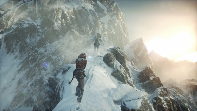 Rise of The Tomb Raider Highly Compressed Free Download