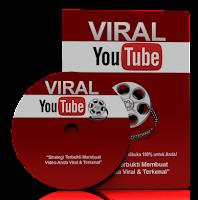 Jurus Membuat Video Menjadi Viral di Youtube