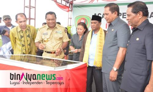 Pulau Seram layak Sebagai Ibukota Provinsi Maluku