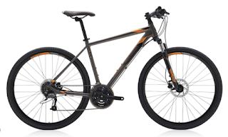 Harga Sepeda Polygon Hybrid