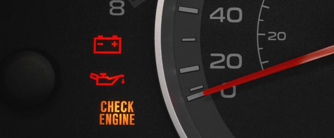 Atlanta Best Used Cars: Vehicle Warning Lights