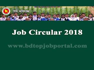 Department of Jute Job Circular 2018