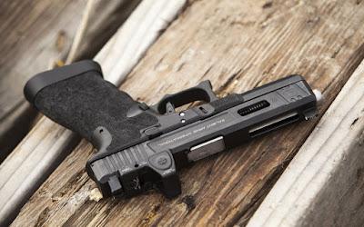 صورة مسدس HD