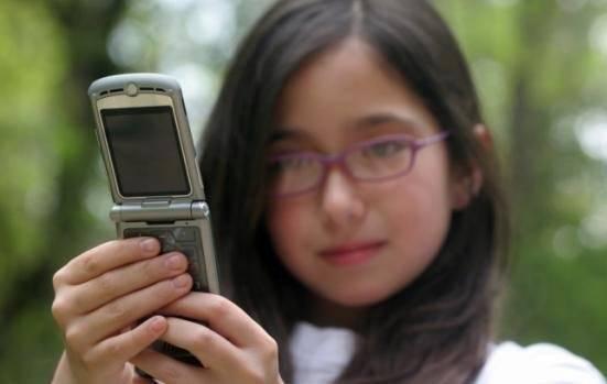 Qual a idade certa para ganhar um smartphone?