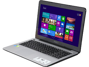 Asus X555LB Drivers Download for Windows 8.1 and Windows 10