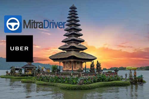 Alamat Kantor Operasional Uber di Bali