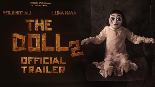 8 Film Horor Indonesia Terseram 2017, dari Danur sampai Pengabdi Setan