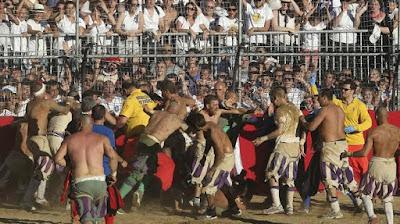 Keunikan Tradisi Dan Budaya Khas Eropa