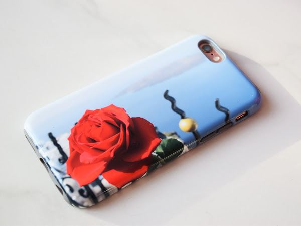 Lifestyle | Personalised iPhone Case ft. GoCustomized