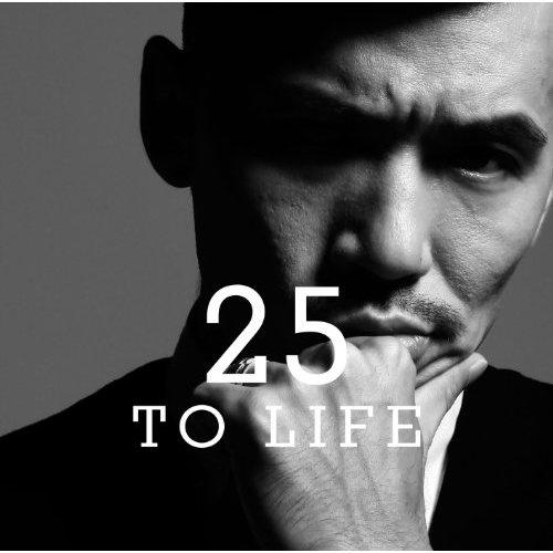 Zeebra – 25 To Life (2013.11.20/MP3)