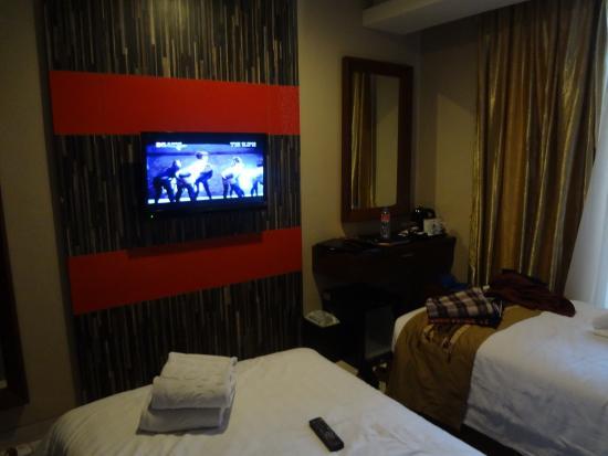 Jika Menginap di Hotel, Lakukan Hal ini Agar Tak Diganggu Mahluk Halus