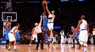 Soal Penjaskes Bab Bola Basket (Pilgan - Essay) & Jawaban