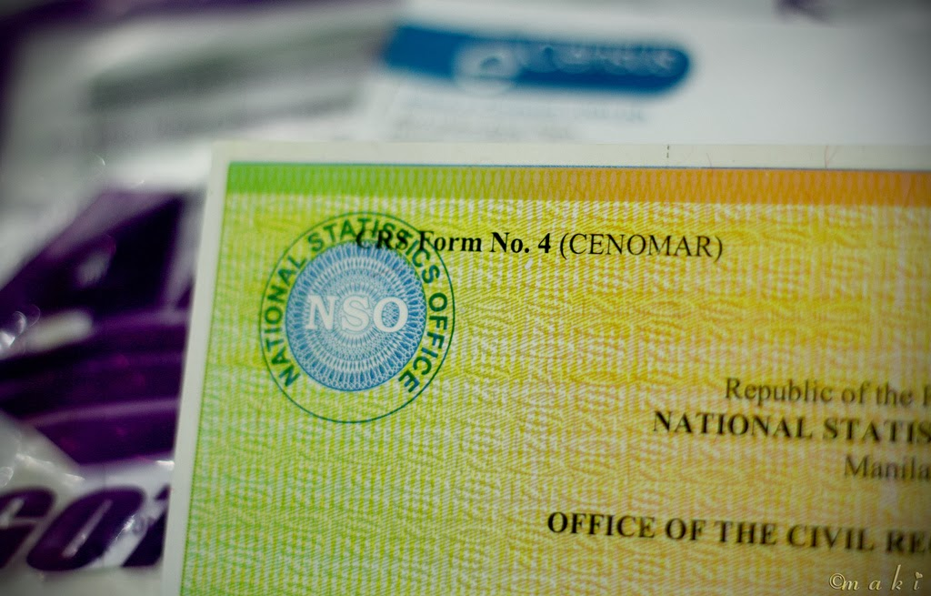 How To Get A Marriage Certificate From The Philippines: How To Get A Marriage License In The Philippines