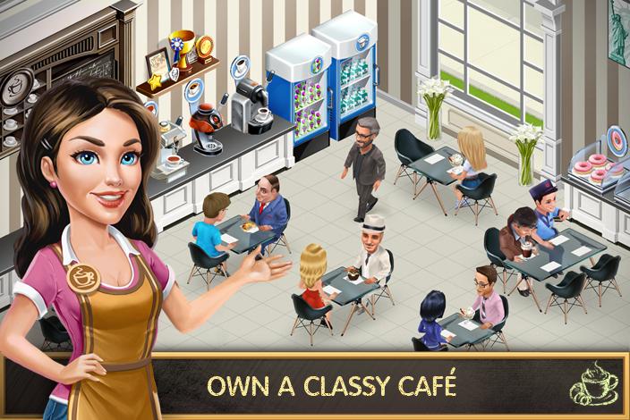 My Cafe Recipes Stories V 1 9 41 Mod Apk Obb Data