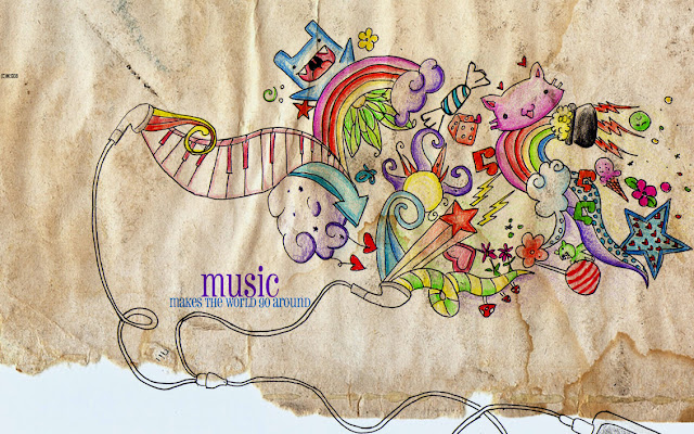 coloridos music wallpapers