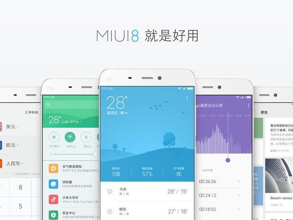 MIUI 8 is Coming: Apakah Tipe Smartphone Xiaomi Kamu Masuk Ke Dalam Daftar Ini? Silahkan Coba Sendiri Rom Nya!