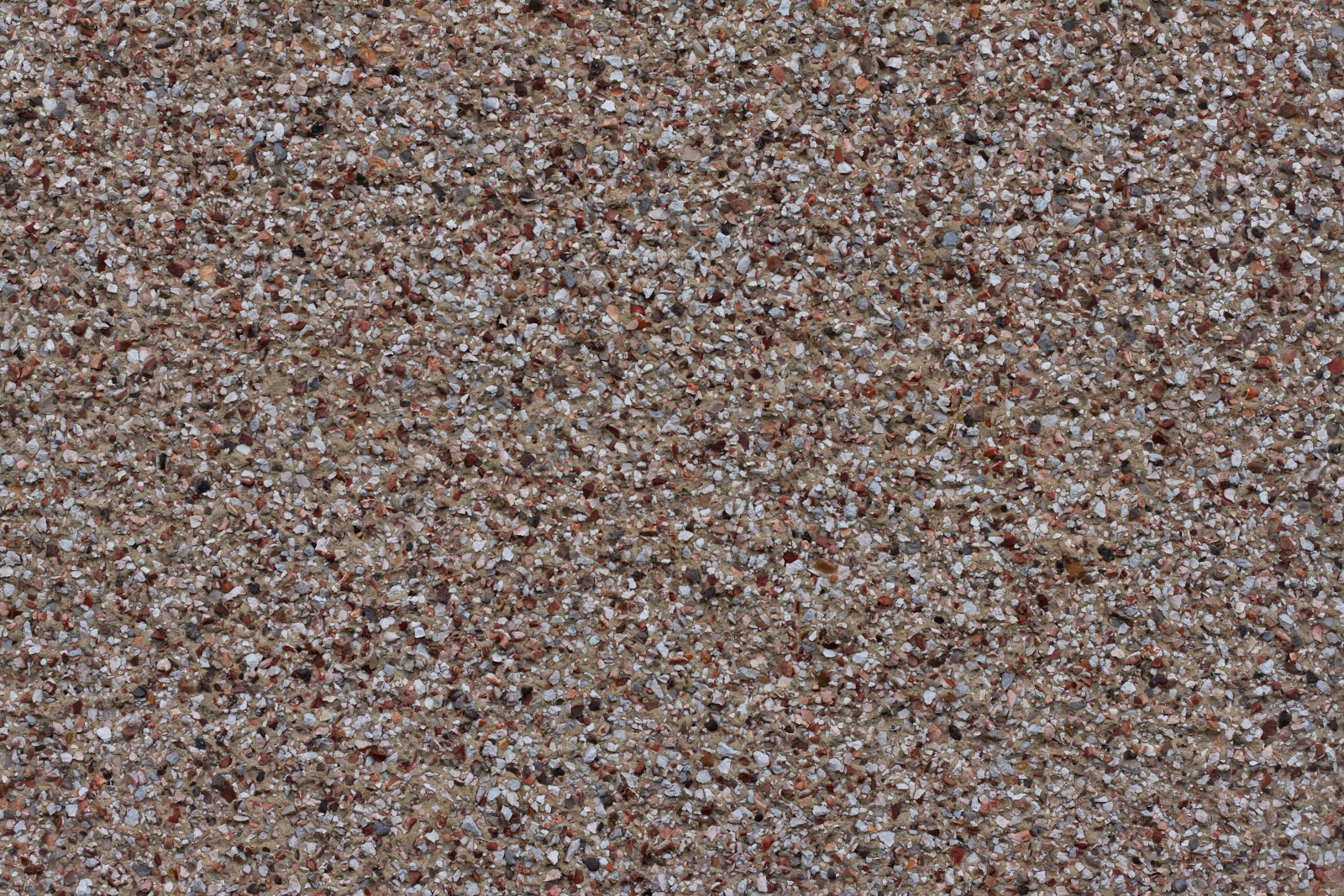 Pebblestone wall texture