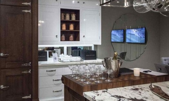 Awesome Remodel Kitchen Decor Ideas as Your References