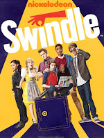 Swindle 2013 Full Movie 720p English HDRip With ESubs Download