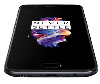 OnePlus 5 Ports