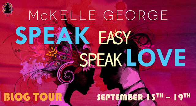 speak easy speak love