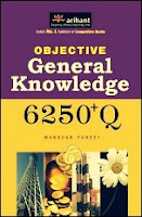 Territorial Army recommended Books for Part II GK