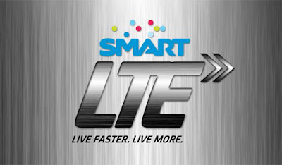 Smart unveils Philippines first Prepaid LTE