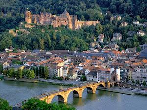 Kota Tua Heidelberg
