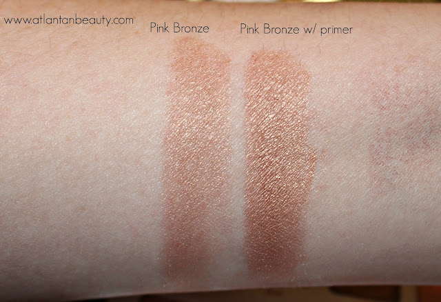 Pink Bronze from Lorac Mega Pro 3 Palette